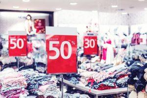 discount kortingen online