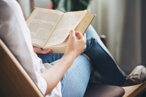 lezen boeken